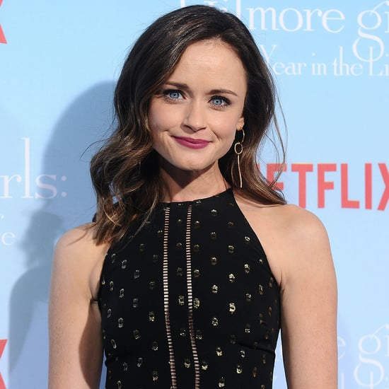 Fun Facts About Alexis Bledel