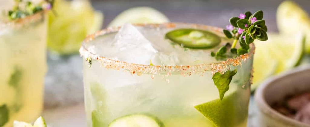The 50 Best Margarita Recipes