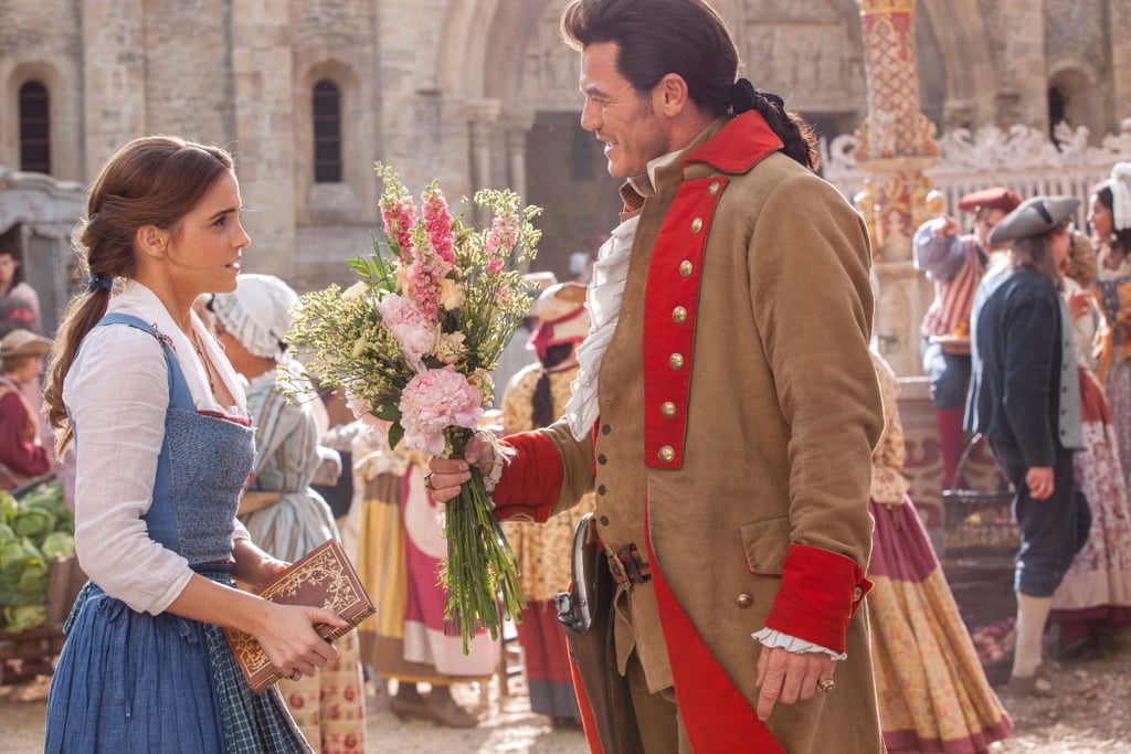 Gaston & LeFou's Beauty and the Beast Prequel Series Plot