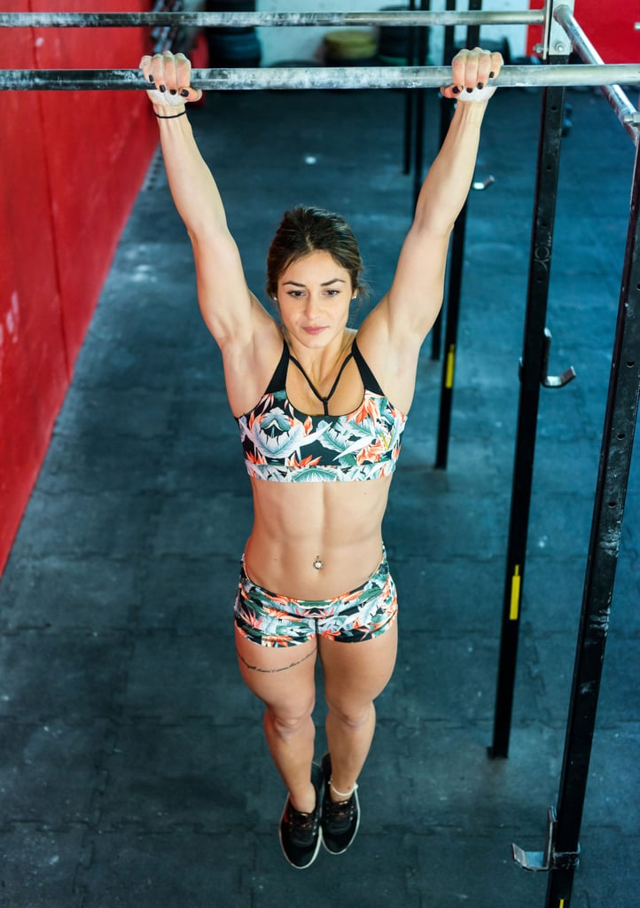 I'm a CrossFitter, and These Are the 20 Core-Carving Exercises I'm Obsessed With