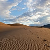 Great Sand Dunes (Colorado)