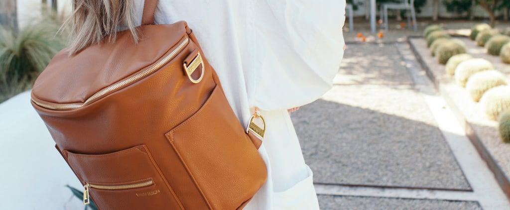 Fawn Design Diaper Bags