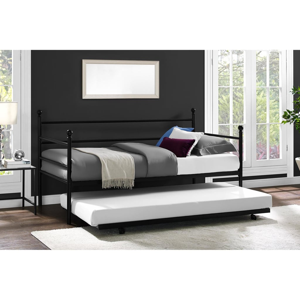 Mainstays Metal Daybed and Trundle