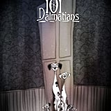 See What Classic Disney Princesses Would Look Like If Tim Burton Directed