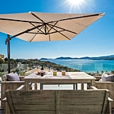 Villa Evian Luxury Living With a Pool by the Sea, Néa Péramos, Greece
