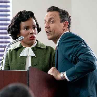 Green Book Movie Parodies on Late Night Shows