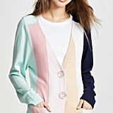 Paper London Rainbow Cardigan