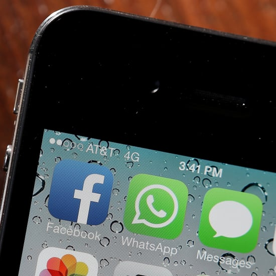 WhatsApp Sharing Your Phone Number With Facebook