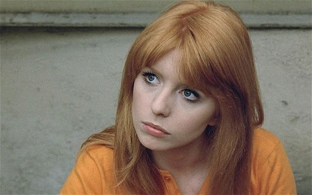Jane Asher The Beatles Wives And Girlfriends Popsugar
