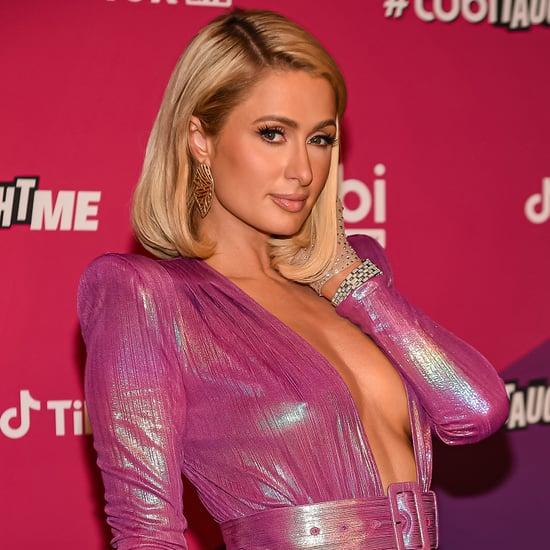 Paris Hilton to Star in Netflix's Cooking With Paris