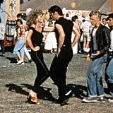 Sandy and Danny From Grease