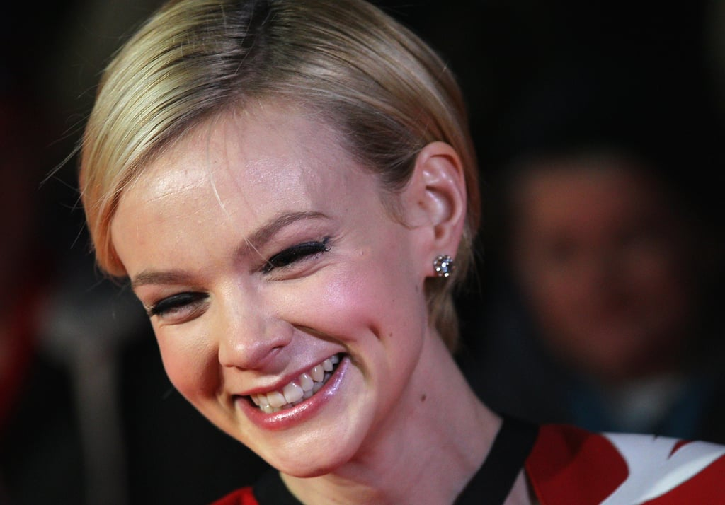 Carey Mulligan is Married! See Our Picks Of The Hair Accessories We Hope She Wore Down The Aisle