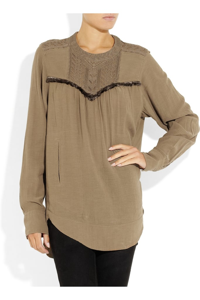 A Wear-Every-Day Top
