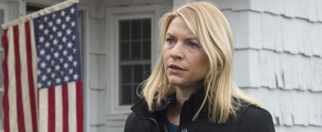 How Will Homeland End? Claire Danes Has a Very Specific Idea