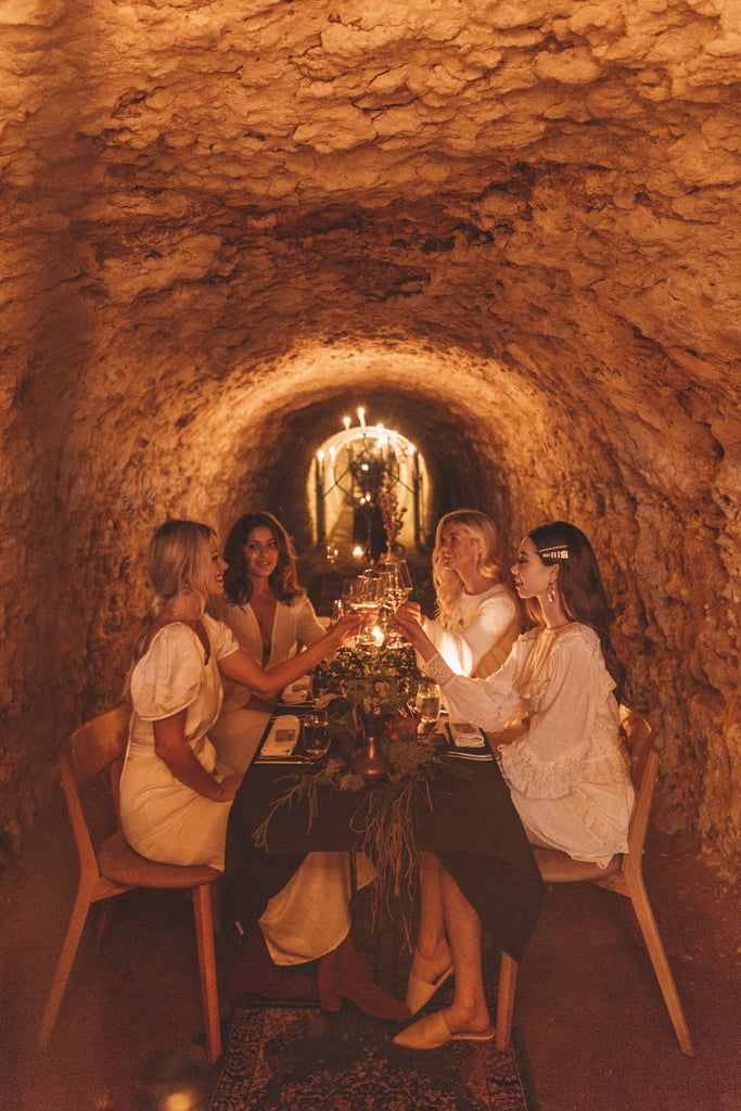 Maxwell Wines, Lime Cave Experience , McLaren Vale, Fleurieu Peninsula