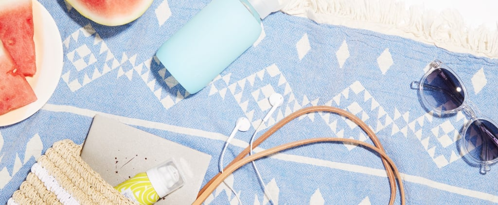 Beach Bag Essentials to Bring the Party Anywhere