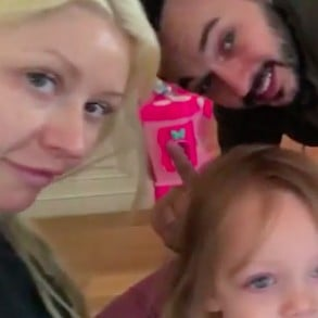 Christina Aguilera Instagram Video May 2017
