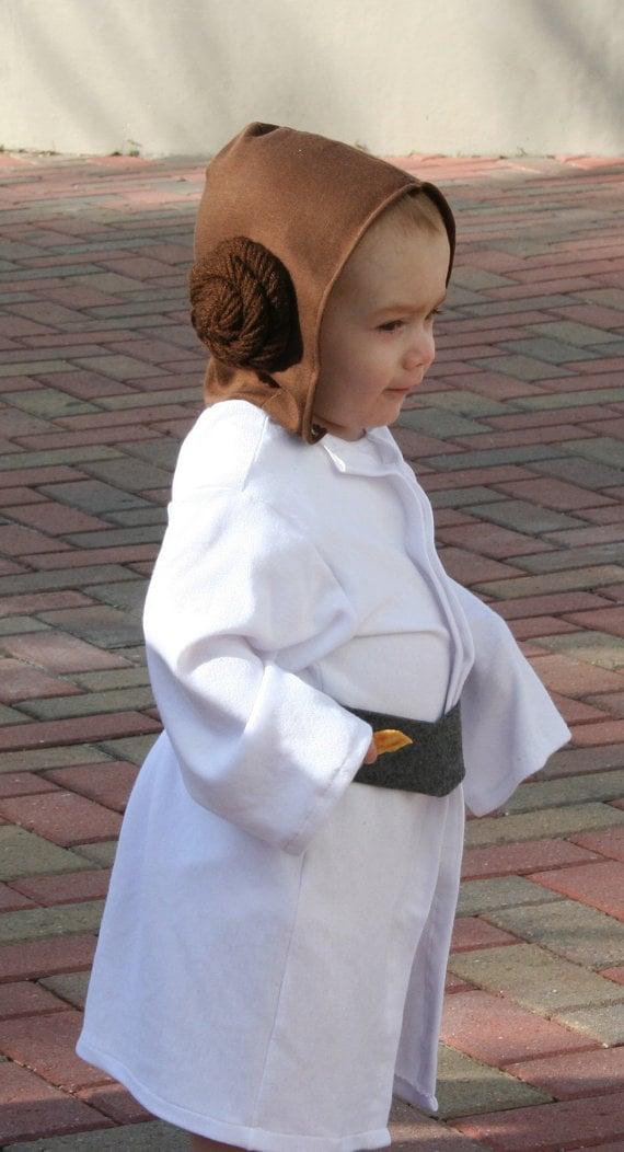 Diy Star Wars Costumes For Kids Popsugar Family