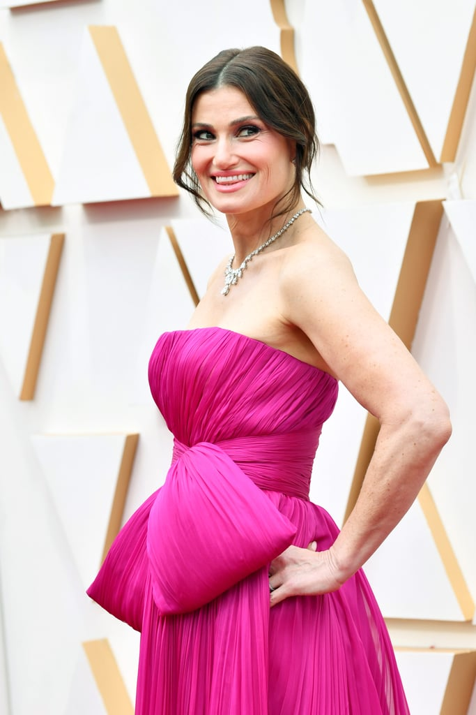 Actresses Who Voice Elsa in Frozen 2 at the Oscars 2020