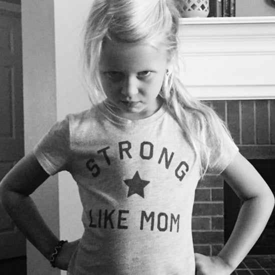 Mom Tells Daughter to Stand Up to Bullies Who Harass Her