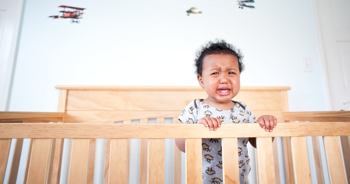 If Your Baby Wakes Up Crying Hysterically, You're Not Alone — Here's What May Be Going On.jpg