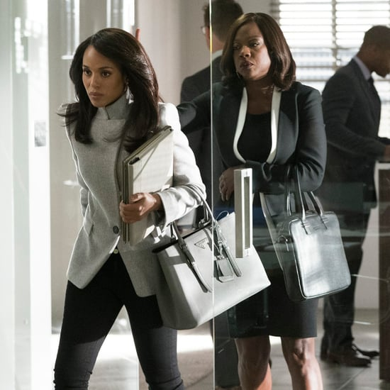 Reactions to Scandal How to Get Away With Murder Episode