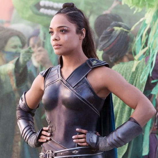 Is Valkyrie Dead in Avengers: Infinity War?