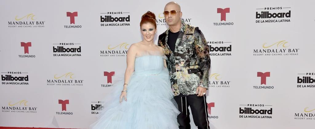 Billboard Latin Music Awards Red Carpet Fashion