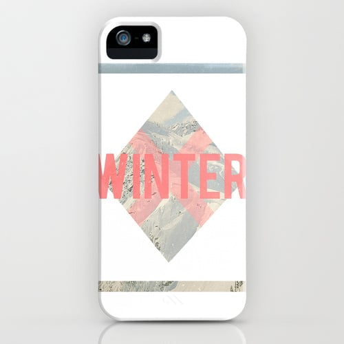 Winter Case by Jackson Todd