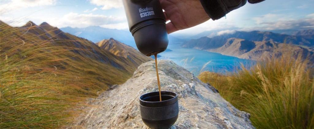 Wacaco Minipresso Portable Espresso Machine Review