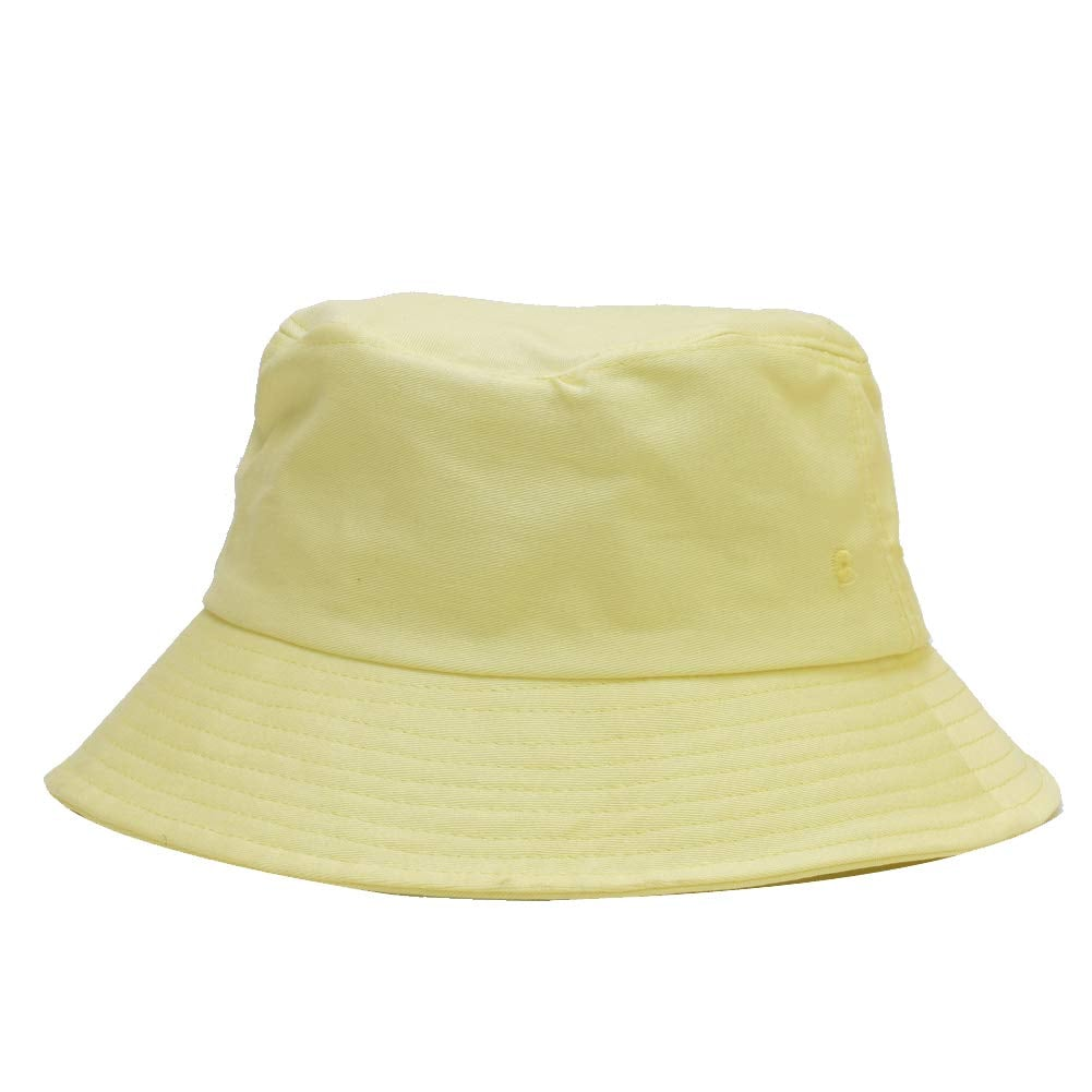 Sandy Ting Cotton Bucket Hat