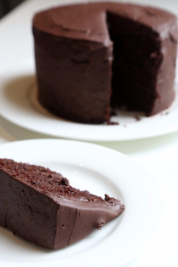 5 Raisons Pour Lesquelles Vous Devriez Manger du Chocolat