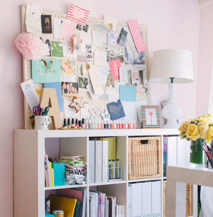 Home Organization Projects by Room