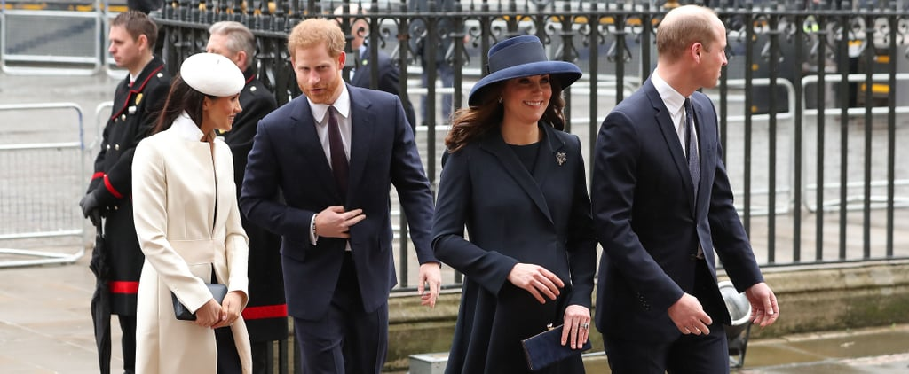 The Royals Just Attended Commonwealth Day, but What Exactly Is It?