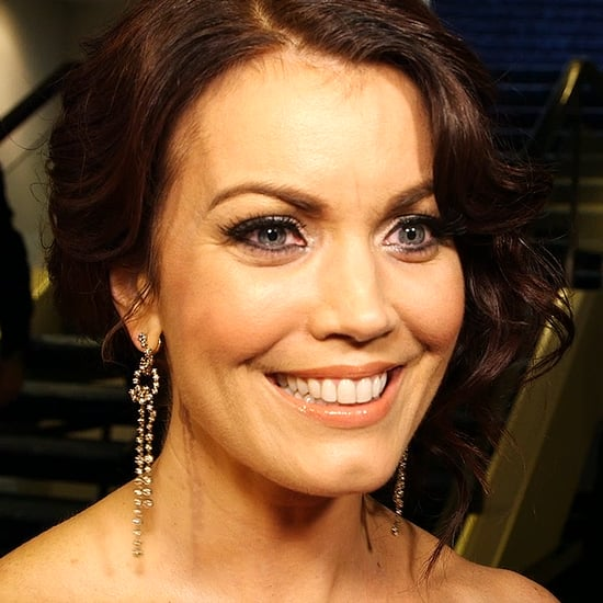 Bellamy Young at White House Correspondents' Dinner