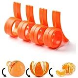 Orange Peeler Gadget