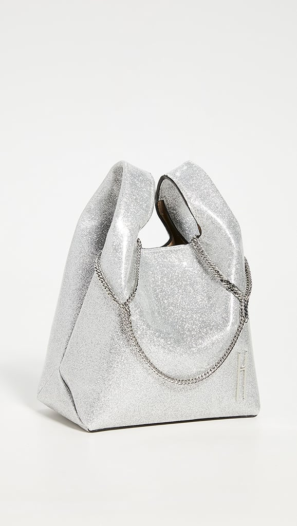 Hayward Glitter Mini Chain Bag