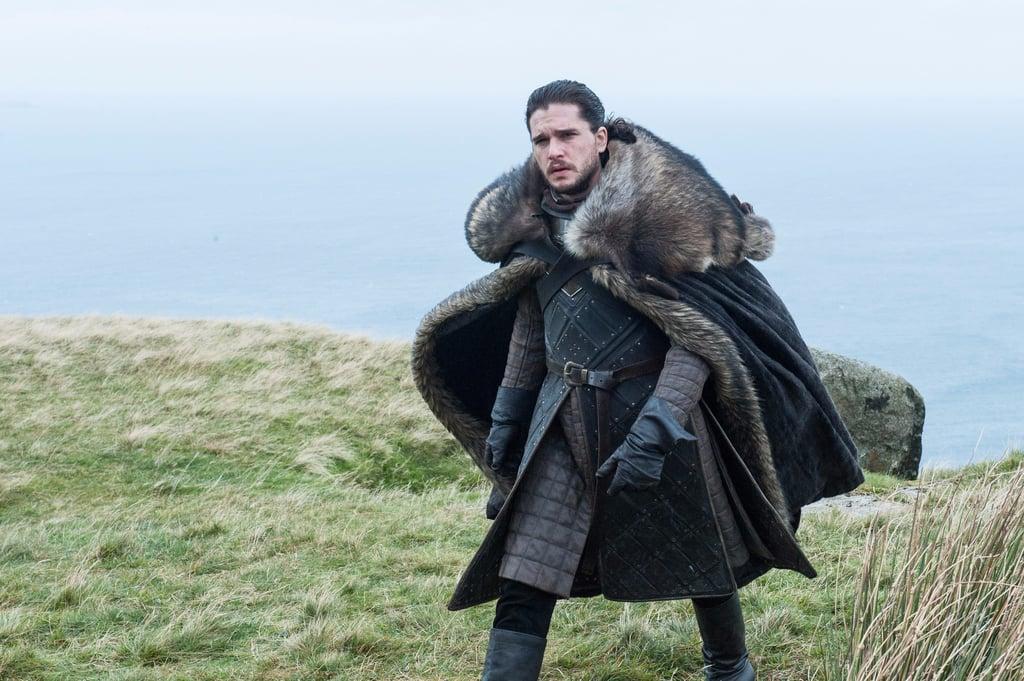 Game of Thrones Season 7 Recap