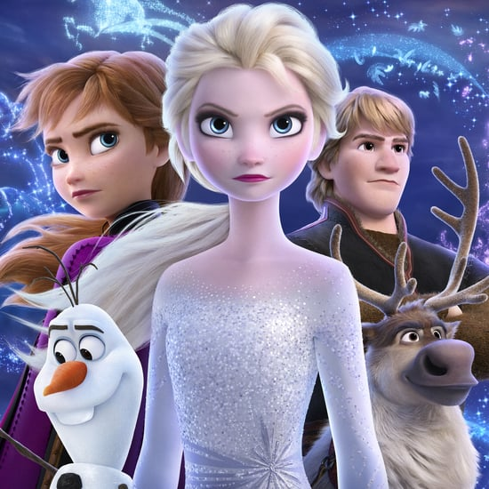 Disney's Frozen 2 Movie Soundtrack