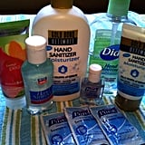Use Antibacterial Products Daily