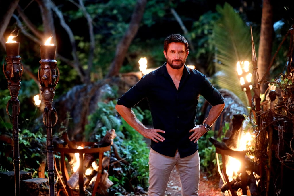 Which Contestants Are in the Survivor All Stars Jury Villa