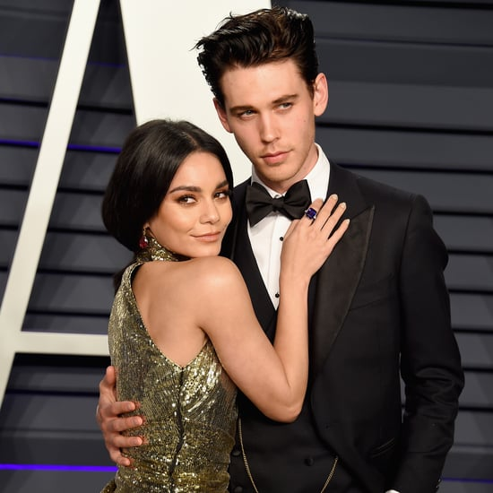 How Did Vanessa Hudgens and Austin Butler Meet?