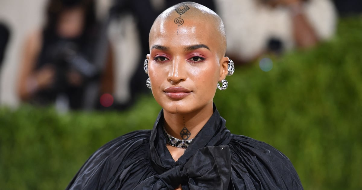 """Indya Moore Says Attending Met Gala Was """"Cognitive Dissonance"""" and They Likely Won't Return.jpg"""