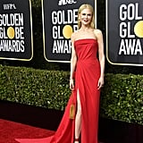 Nicole Kidman at the 2020 Golden Globes