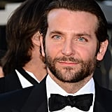 Bradley Cooper Brings His Mom to the Oscars