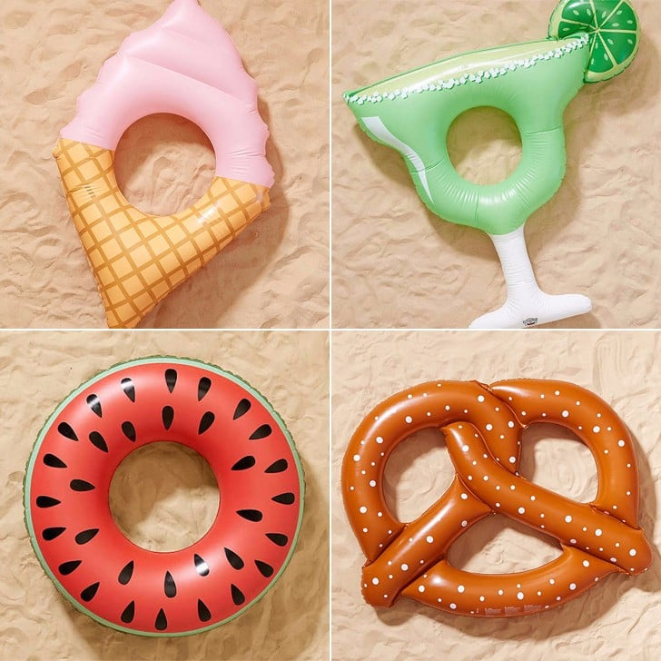 29 Quirky and Cool Pool Floats — All For Under $32!