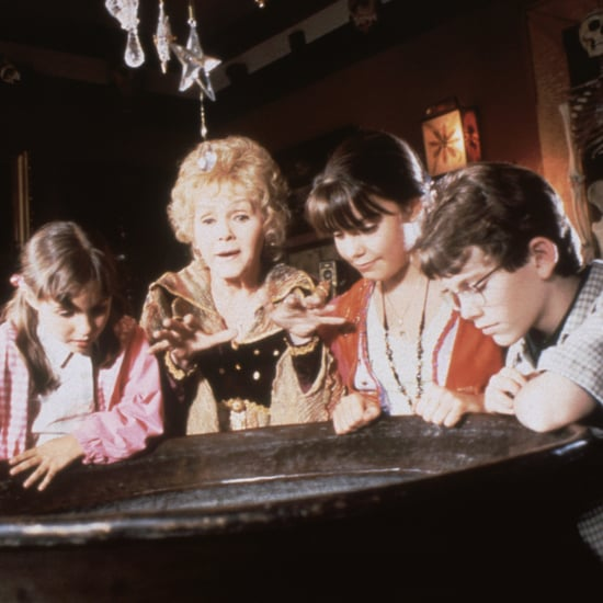 6 Places You Can Watch Halloweentown at Home