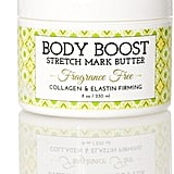 Motherhood Maternity Basq Frangrance Free Stretch Mark Butter