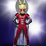 Who Is the Alien on The Masked Singer?