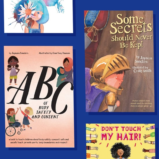 The Best Books About Safe and Unsafe Touch For Toddlers